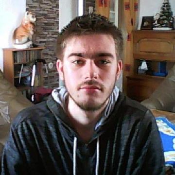 Patricc, 23, Munderkingen, Germany