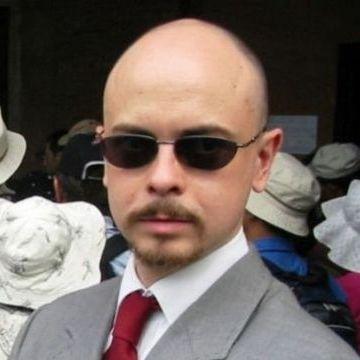 Luca Bonomi, 41, Trento, Italy