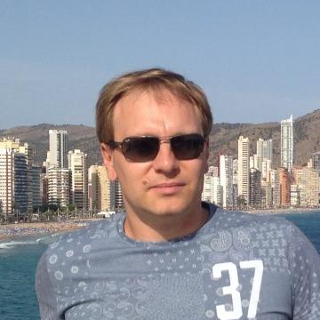 Alexey, 37, Chelyabinsk, Russia