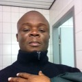 Bruno Ameh, 32, Marsberg, Germany