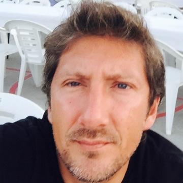 Rafael Guevara, 45, Barcelona, Spain