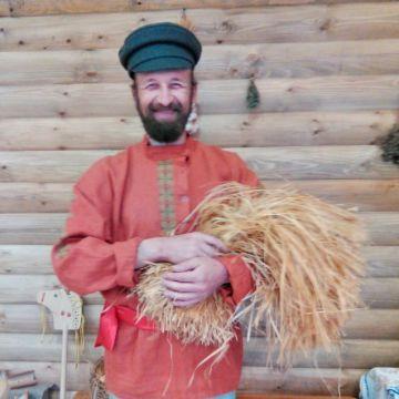 Leonid, 43, Saint Petersburg, Russia