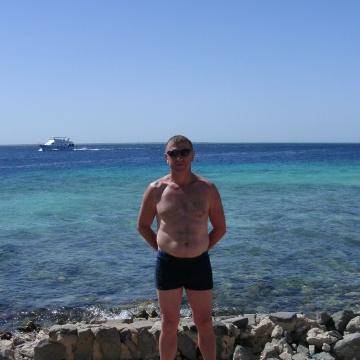 Олег, 48, Kazan, Russia