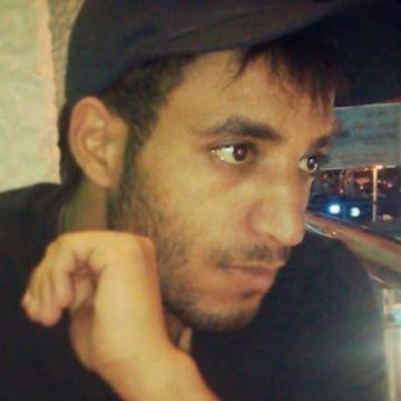 Karem Mohammed, 28, Hurghada, Egypt