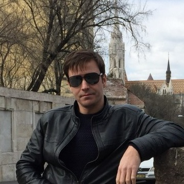 Sergey, 34, Moscow, Russia