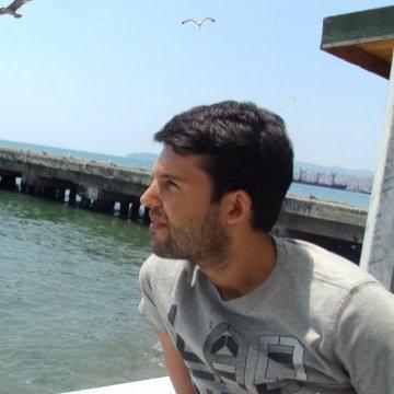 gorkem, 33, Bursa, Turkey