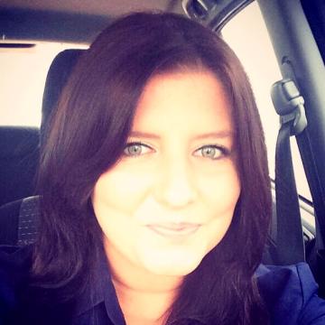 Amanda Gower, 24, Sydney, Australia