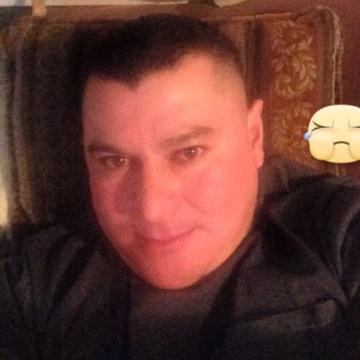 Leo Medina Galeas, 37, Morristown, United States