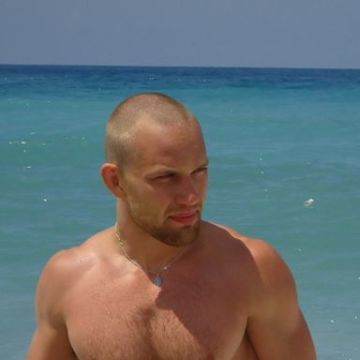 Alexey Panteleev, 30, Moscow, Russia