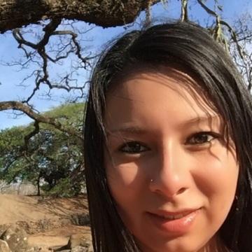 Karol Moya, 26, San Jose, Costa Rica