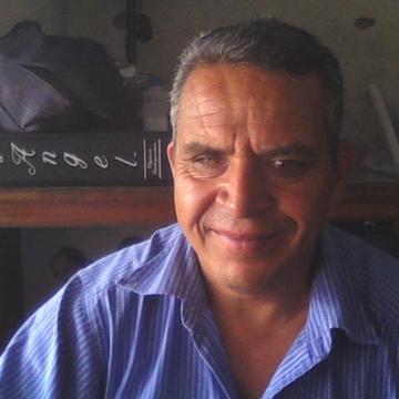 Miguel Aguado Caballero, 49, Queretaro, Mexico