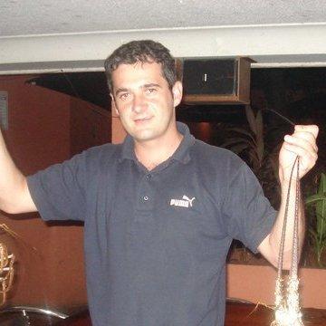Jordi Díaz Ibañez, 36, Barcelona, Spain