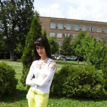 Nargiz, 22, Moscow, Russia