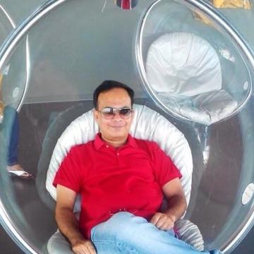 Kamaal Dhamal, 37, New Delhi, India