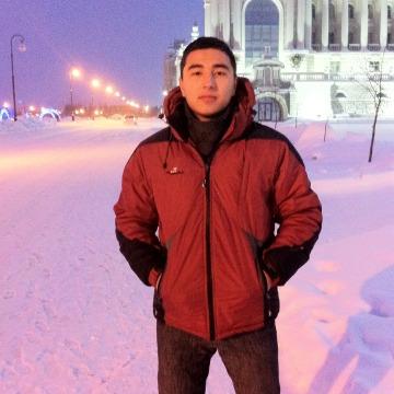 Самир, 25, Kazan, Russia