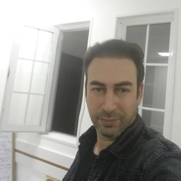 kıvanç, 30, Istanbul, Turkey