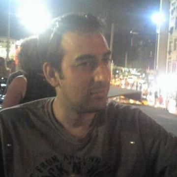 kıvanç, 29, Istanbul, Turkey