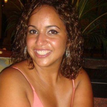 Jessica, 36, Texas City, United States