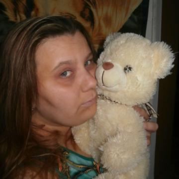 Наталья, 26, Zhirnovsk, Russia