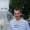 Aleksandar Šimokov, 29, Belgrade, Serbia