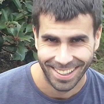 jokin, 31, San Sebastian, Spain
