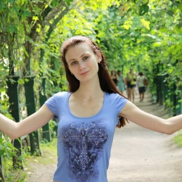 Катюшка, 26, Voronezh, Russia