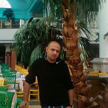 Saif Mido, 41, Hurghada, Egypt