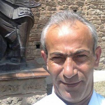 Murat Demir, 43, Istanbul, Turkey