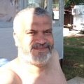 Levent Celikkan, 53, Samsun, Turkey