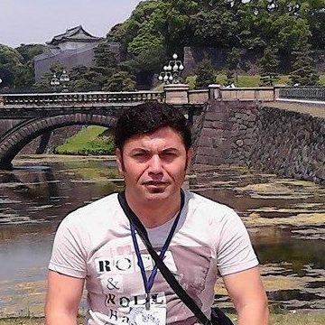hamit çelik, 35, Istanbul, Turkey