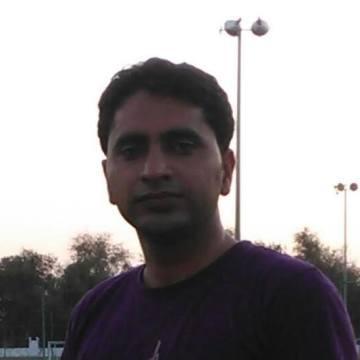 ishtiaq ahmed, 26, Abu Dhabi, United Arab Emirates