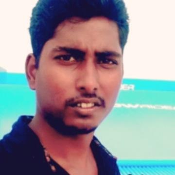 Ranjit Mohanty, 26, Abu Dhabi, United Arab Emirates