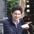 Ignacio Correa, 31, Santiago, Chile