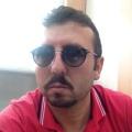 Omer, 38, Istanbul, Turkey