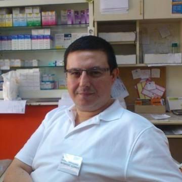 Sertan Güven, 36, Balikesir, Turkey