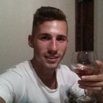 adrian, 27, San Fernando, Spain