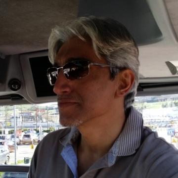 Waleed, 39, Khobar, Saudi Arabia