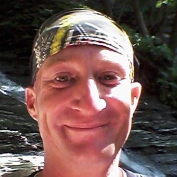 Mike Press, 45, Hamburg, United States