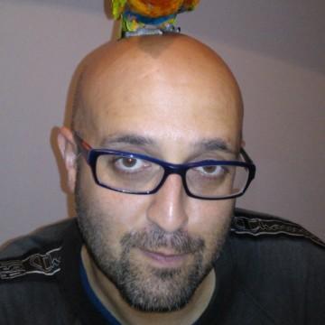Cristian, 41, Montebelluna, Italy