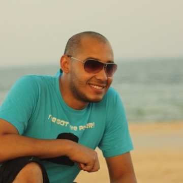 hagrasy, 31, Buraydah, Saudi Arabia
