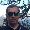 Alexandre, 46, Girona, Spain