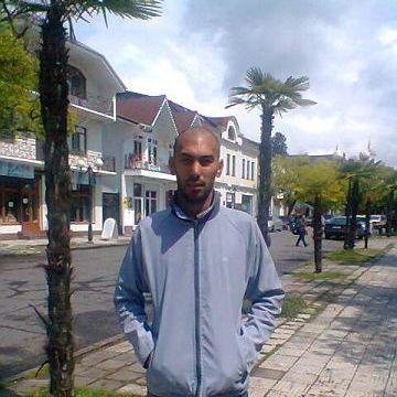 Davlatsho, 33, Dushanbe, Tajikistan