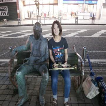 Akane, 21, Tokyo, Japan