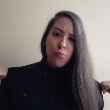 Blans, 20, Nyiregyhaza, Hungary