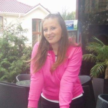 Елена Далакова, 22, Odessa, Ukraine