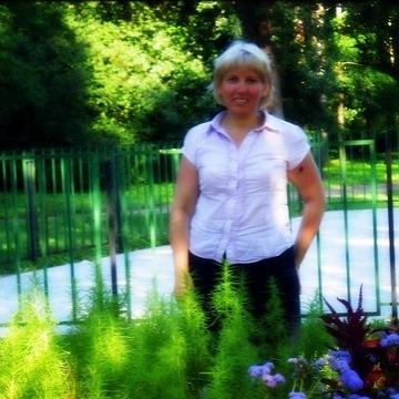 Людмила Качалова, 48,