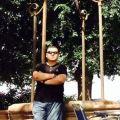 Jesús Zaragoza, 42, Barcelona, Spain