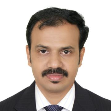 sreekumar, 41, Dubai, United Arab Emirates