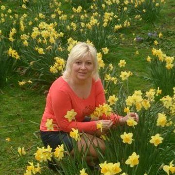 Svetlana, 45, Northampton, United Kingdom