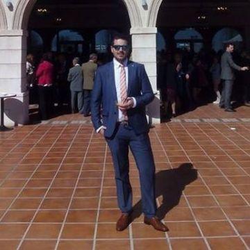 Carlos Believe Buenrollito, 30, Madrid, Spain